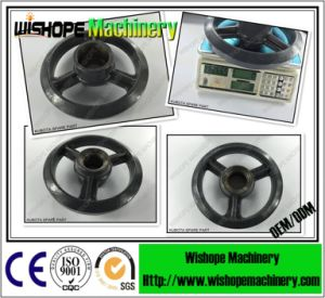 Kubota Harvester Spare Parts for Supporting Wheel pictures & photos