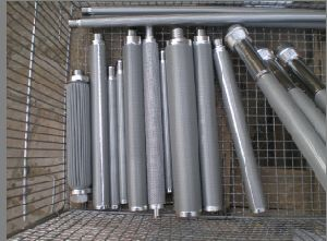 Stainless Steel Filter Element pictures & photos