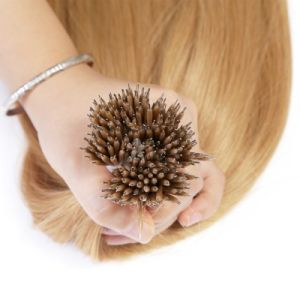 Hair Supplier for Nano Ring Hair Extension pictures & photos