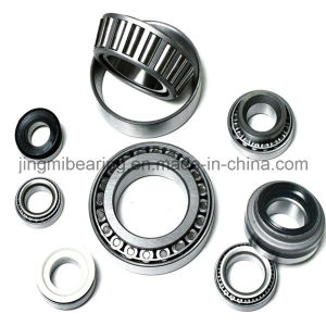 2015 Water Pumps Using Taper Roller Bearing 33122