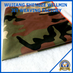 Printed Camouflage Beach Towel Microfiber pictures & photos