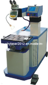 WY180-MK(A) Laser Repairing Mould Welding Machine
