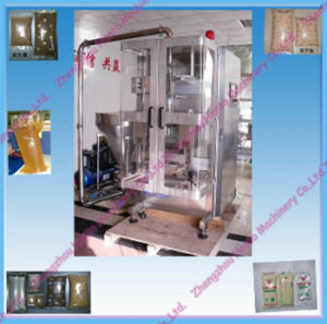 China Supplier Of Automatic Flow Packing Machine Price pictures & photos