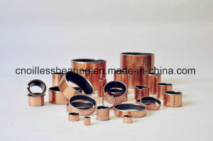 Wrapped Bronze Bearing for Auto Part pictures & photos