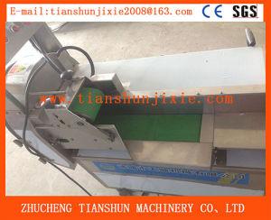 Vegetable Dicing Machine, Vegaetable Dicer Tsqc-1800 pictures & photos