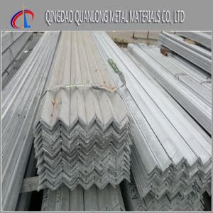 L Shape Zinc Coating Corner Iron Galvanised Meal Angle pictures & photos