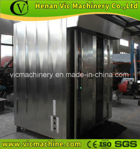 36 plates diesel type bakery ovens for sale, bakery equipment prices pictures & photos