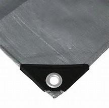 4X6m Sheet Plastic Tarpaulin Tarp pictures & photos