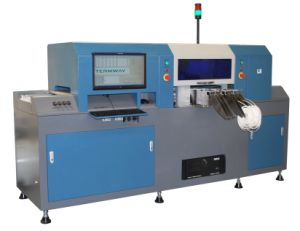 Inline 1200mm LED Full Auto Pick N Place Machine / 1200mm LED Pick N Place Machine pictures & photos