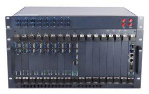 1X8/16/32/64 Multi-Channel Rack Mount Optical Mux/Demux pictures & photos
