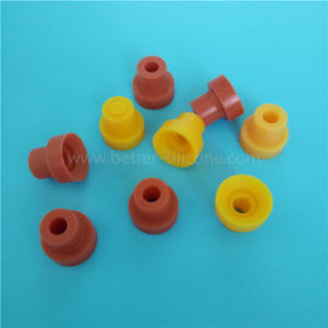 Manual Resuscitator Silicone Rubber Nrv Pop-off Valve pictures & photos