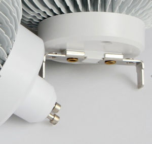 12W CREE COB LED GU10 E27 G53 LED Lamp pictures & photos