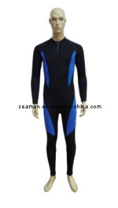 Neoprene Diving Full Wet Suit Long Sleeve