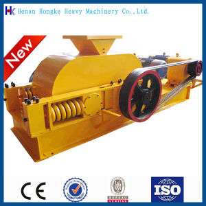 Certificates BV Ce Small Mining Granite Double Roller Crusher Machine for Sale pictures & photos