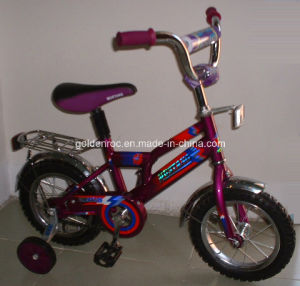 "12"" Steel Frame Kids Bike (BR1205) pictures & photos"