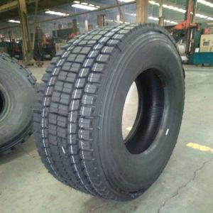 Radial Truck Tyre TBR (295/80R22.5)