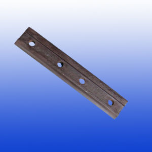 Uic60 Joint Bars. Fish Plate