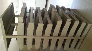 Drag Shelf with 8 Floors (QBW-8FDS)