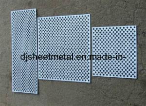 Precision Sheet Metal Cutting Process pictures & photos