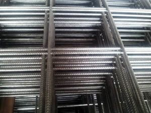 SL72 Metal Wire Mesh panel Building Wire Mesh pictures & photos
