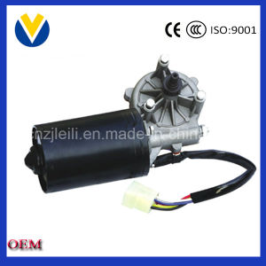 Made in China Windshiled Wiper Motor for Bus pictures & photos