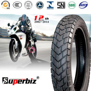Chinese Motorcycles Tubeless Tire (90/90-10) . pictures & photos