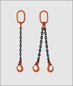 Chain Rigging