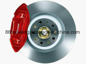 9064210012 Passenger Car Brake Rotor Disc pictures & photos