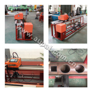 Pipe and Sheet Flame&Plasma Cutting Machine (AUPAL60-260)