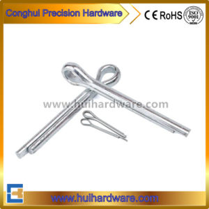 DIN94 Split Cotter Pin A3 with Zinc Plated pictures & photos