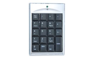 Number Keypad for Laptop (KB-311) pictures & photos