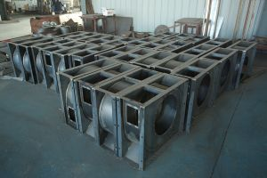 Custom Heavy Sheet Metal Works