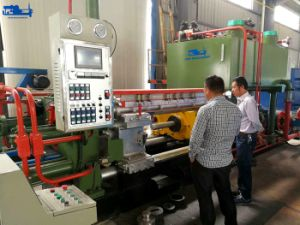 Automatic Aluminium Extrusion Press with Rexroth Pump pictures & photos