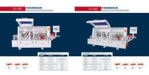 Fz350d PVC Edge Banding Machine pictures & photos