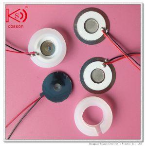 110kHz 108kHz 113kHz 160kHz 5um 8um Microporec Atomizers