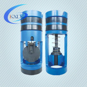 Plunger Drill Pipe Float Valve for Oilfield pictures & photos