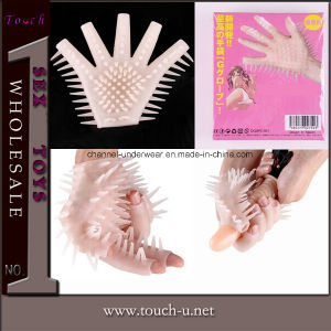 Wholesale Best Selling Fingers Sex Toy Sex Products (TFM001) pictures & photos