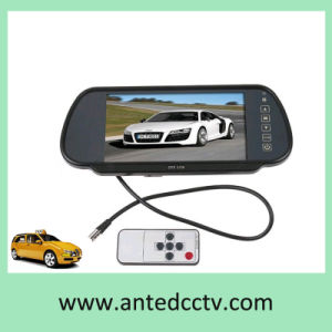 """7"""" Car Rear View Mirror Monitor for Vehicle Backup Reversing pictures & photos"""