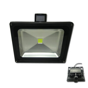 Corridor Lighting LED 50wmoiton Sensor Floodlight for Parking Lot pictures & photos