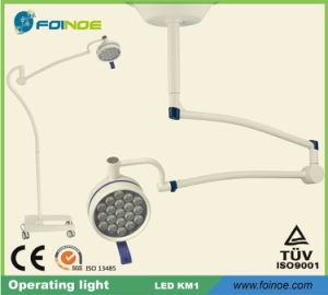 LED-Km1 LED Hot Selling and Cheap Sale Operating Light with CE pictures & photos