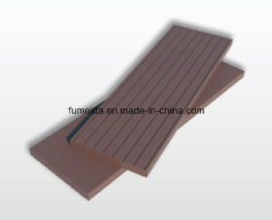 WPC Decking End Cover 95*10.5 mm pictures & photos