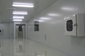 Class 10000 Cleanroom for Industry pictures & photos