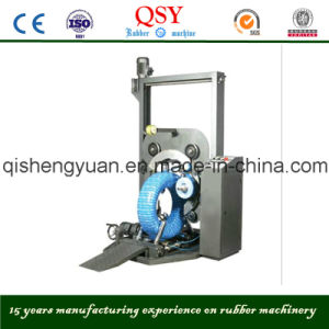 Tyre Packing Machine for Bicycle Tyre Production Line pictures & photos