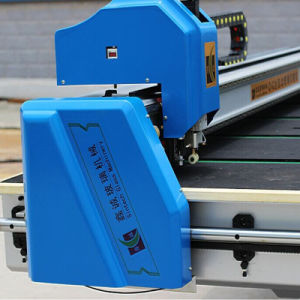 Advanced Profiled Glass Cutting Machine pictures & photos