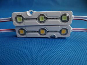 IP68 5054 3LEDs DV12V Epistar LED Module Light pictures & photos