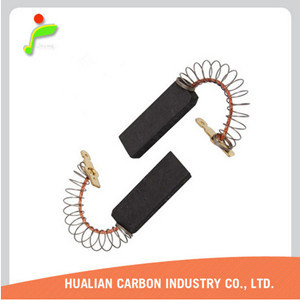 Carbon Brush for Washing Machine Motor pictures & photos