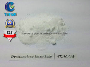 Fat Loss Bodybuilding Steroid Powder Drostanolone Enanthate pictures & photos