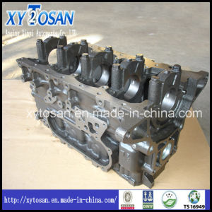Cylinder Block for VW Jv481 pictures & photos