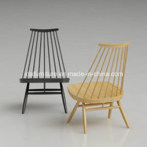 Wood Lounge Chair pictures & photos
