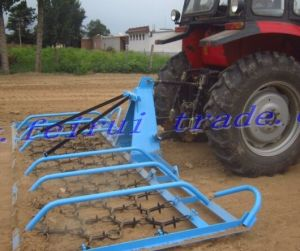 2016 Agricultural Steel Tine Drag Harrows pictures & photos